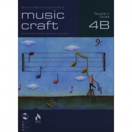 Music Craft Teacher's Guide 4 B