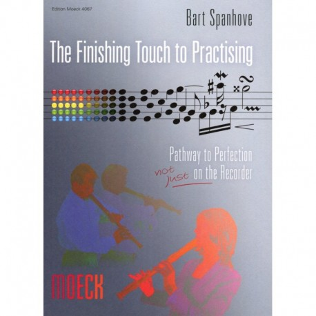 The Finishing Touch to Practising
