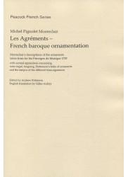 French Baroque Ornamentation
