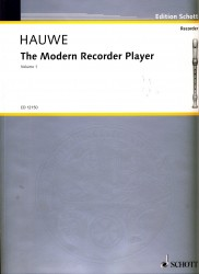 The Modern Recorder Player Vol 1