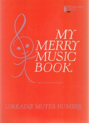 My Merry Music Book