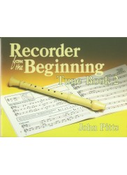 Recorder from the Beginning Tune Book 2