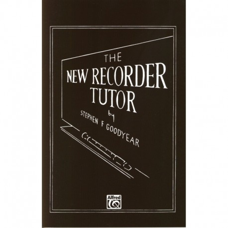 The New Recorder Tutor, Book Two