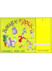 Baroque to Rock Book 1
