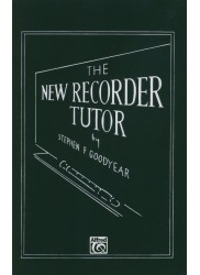 The New Recorder Tutor, Book One