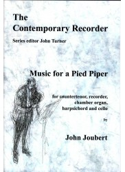 Music for a Pied Piper