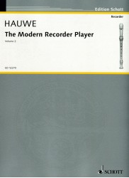 The Modern Recorder Player Vol 2