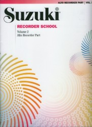 Recorder School Volume 2