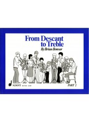 From Descant to Treble Part 2