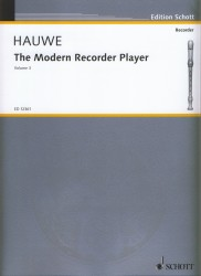 The Modern Recorder Player Vol 3