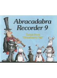 Abracadabra Recorder 9: Tunes from 'Strawberry Fair'