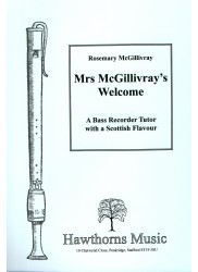 Mrs McGillvray's Welcome (a Scottish Flavour)