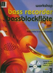 Workshop Bass Recorder, Vol 3