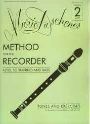 Method for Recorder (Vol 2)