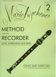Method for Recorder (Vol 2)