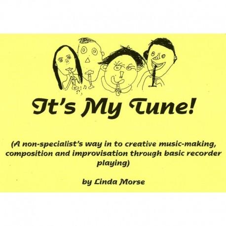 It's My Tune