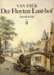 Der Fluyten Lust-Hof Volume 2