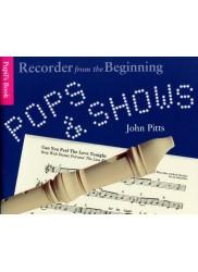Pops & Shows