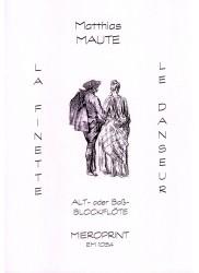 La Finette et Le Danseur