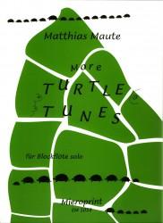 More Turtle Tunes