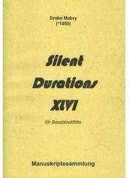 Silent Durations XLVI