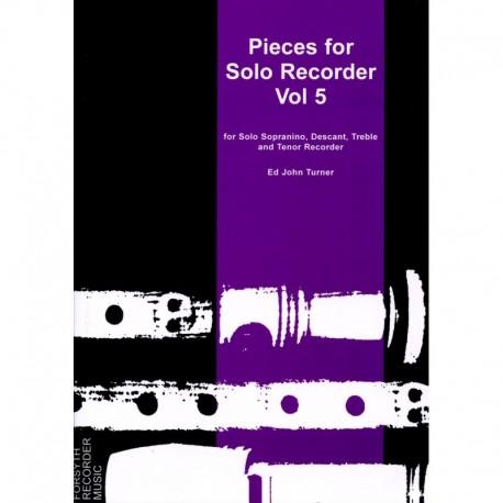 Recital Pieces Vol 5
