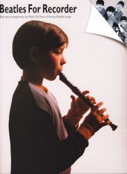 Beatles for Recorder