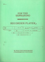 For the Sopranino Recorder Player