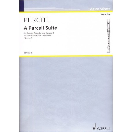 A Purcell Suite