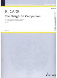 The Delightful Companion