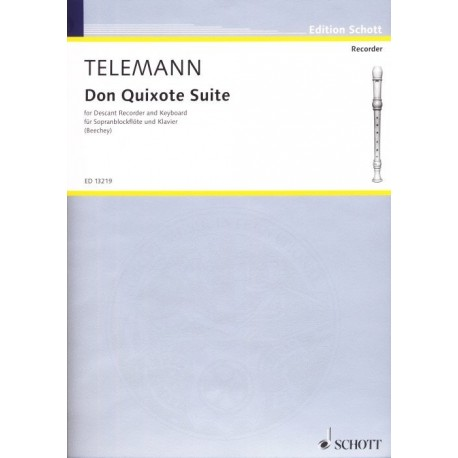 Don Quixote Suite