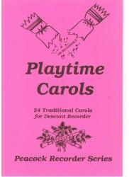 Playtime Carols