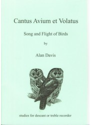 Cantus Avium et Volatus [Song and Flight of Birds]