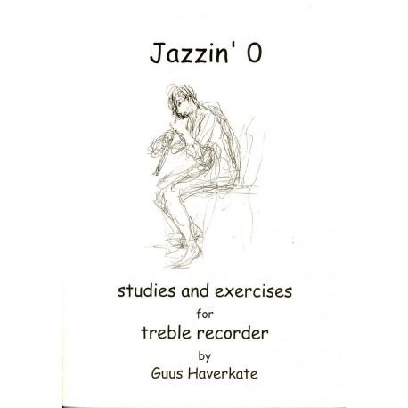 Jazzin' O  Studies and Exercises