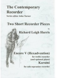 2 Short Recorder Pieces