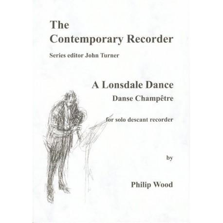 A Lonsdale Dance: Danse Champetre