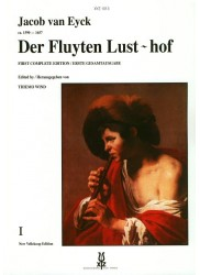 Der Fluyten Lust-Hof: First Complete Edition, Vol I