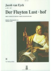 Der Fluyten Lust-Hof: First Complete Edition, Vol II