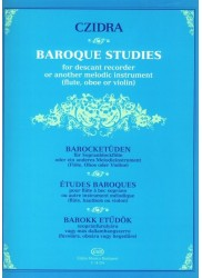 Baroque Studies