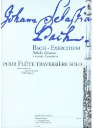 Bach Exercitium