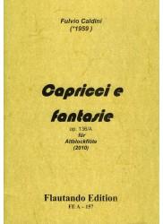 Capricci e Fantasie Op 136/A
