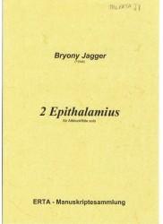 2 Epithalamius