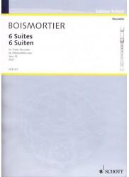 6 Suites, Op 35