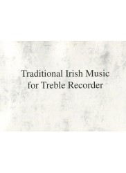 Traditional Irish Music for Treble Recorder