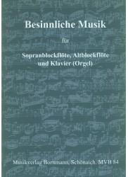 Solemn Music [Besinnliche Musik]