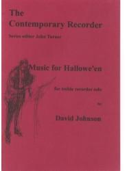 Music for Hallowe'en