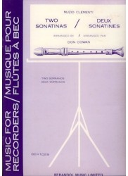 Two Sonatinas