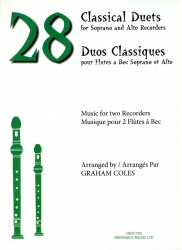 28 Classical Duets