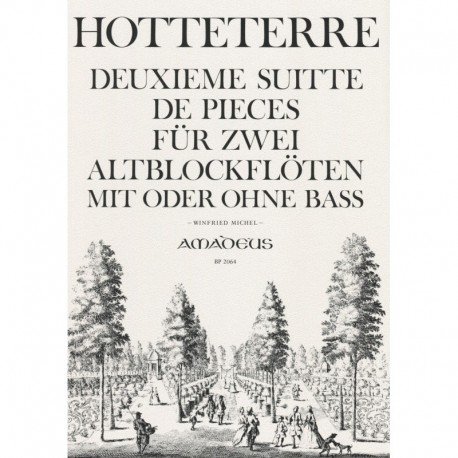 Suite No. 2, Op. 6