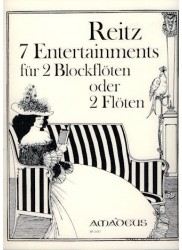 7 Entertainments
